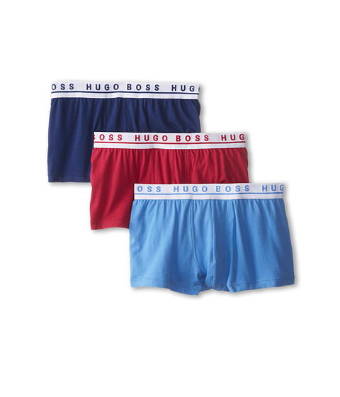 BOSS Hugo Boss - Boxer 3-Pack Fashion Colors (Open Miscellanous) Men's Underwear
