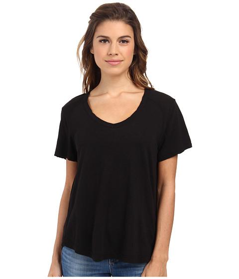 LAmade - Vintage Tee (Black) Women's T Shirt