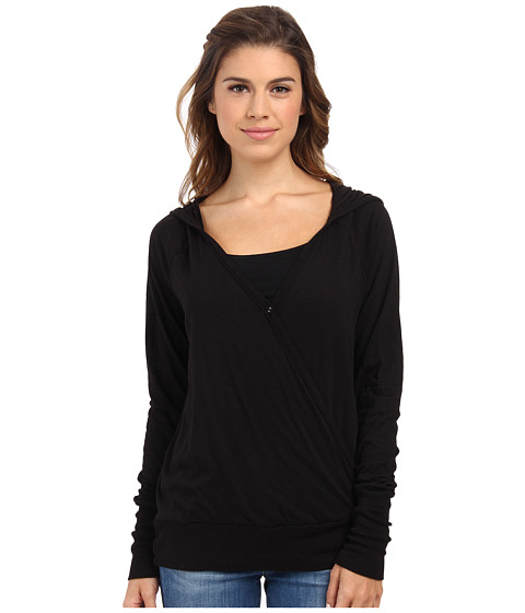 LAmade - Kingston Hoodie (Black) Women