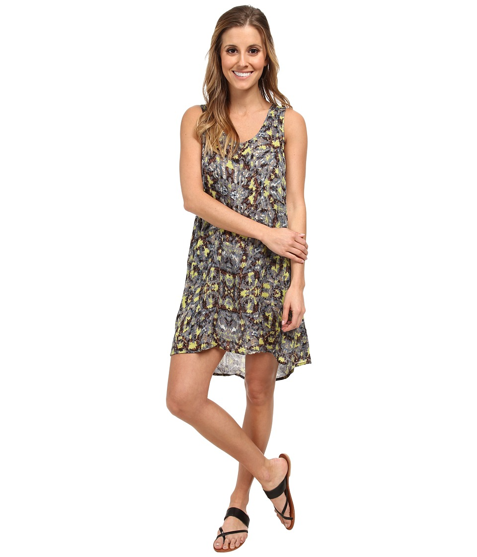 Vans - Push Back Dress (Mermaid) Women's Dress