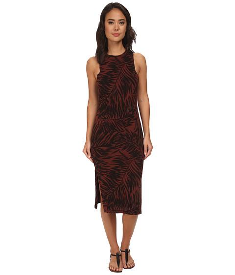 Vans - Westminster Dress (Rum Raisin) Women's Dress