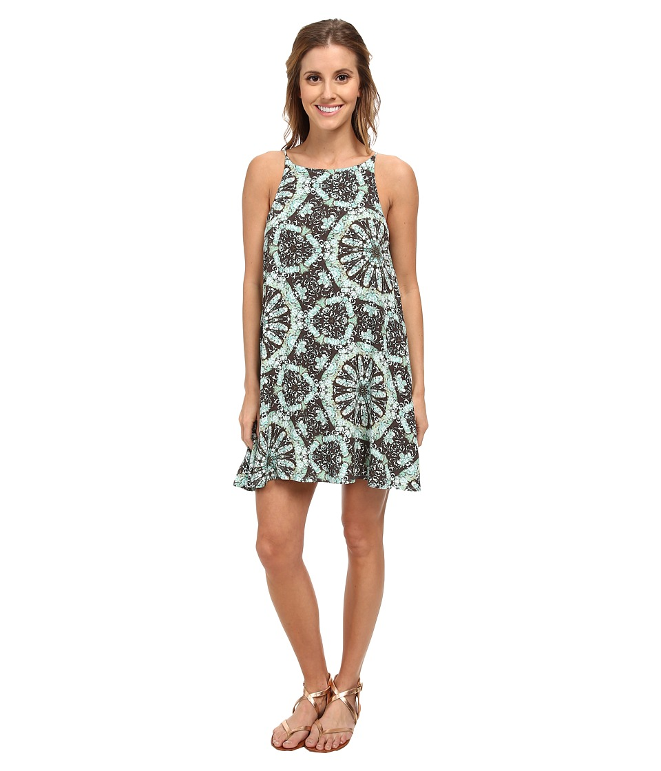 Vans - Marie Dress (Sea Green) Women's Dress