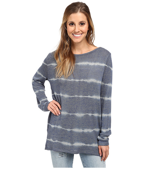 Vans - Isolation Sweater (China Blue) Women's Sweater