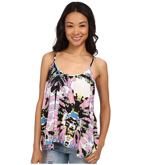 Vans - Wicked Wisdom Tank Top (White) Women
