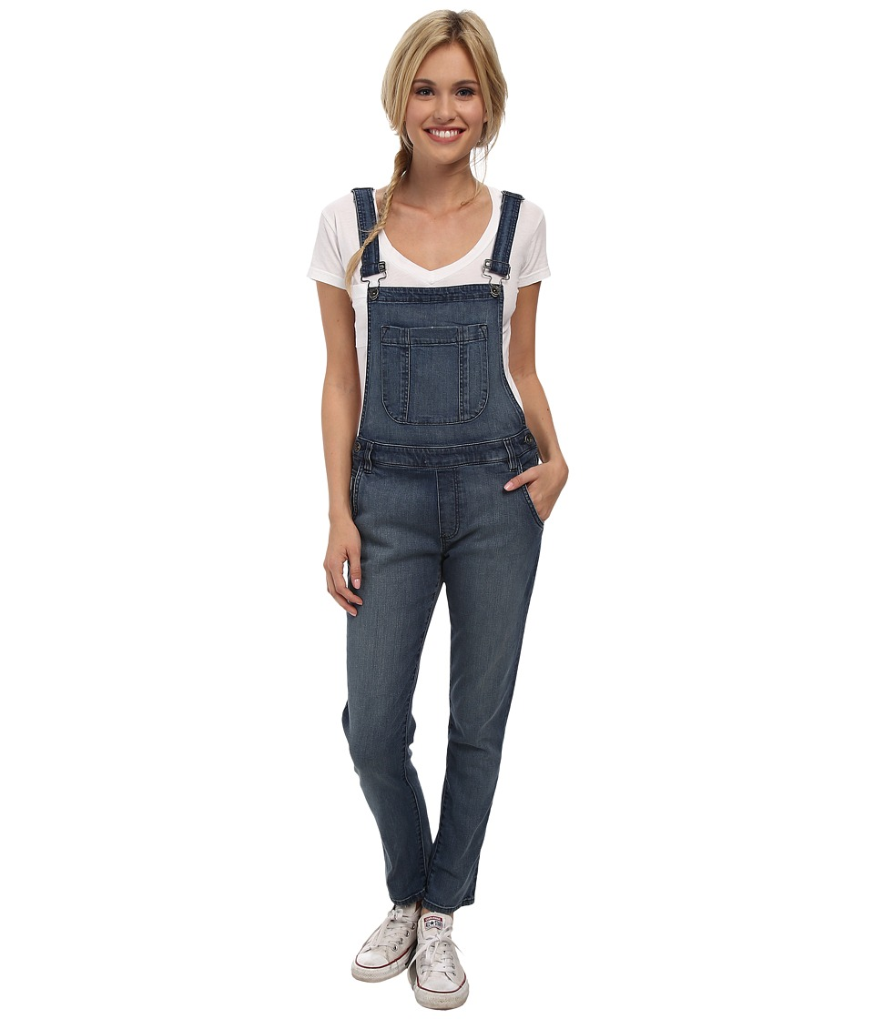 Vans - Skinny Overall (Used Class) Women