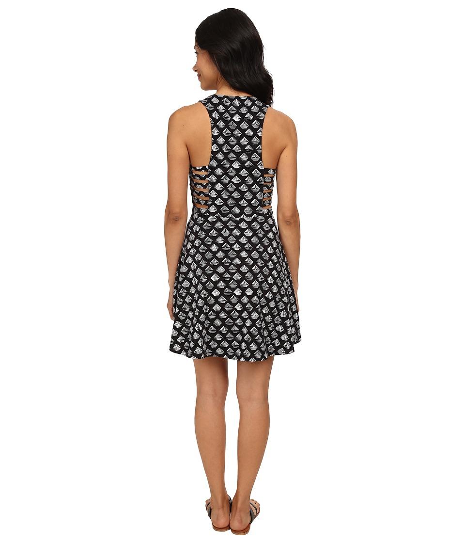 Vans - Love Triangle Dress (Black) Women