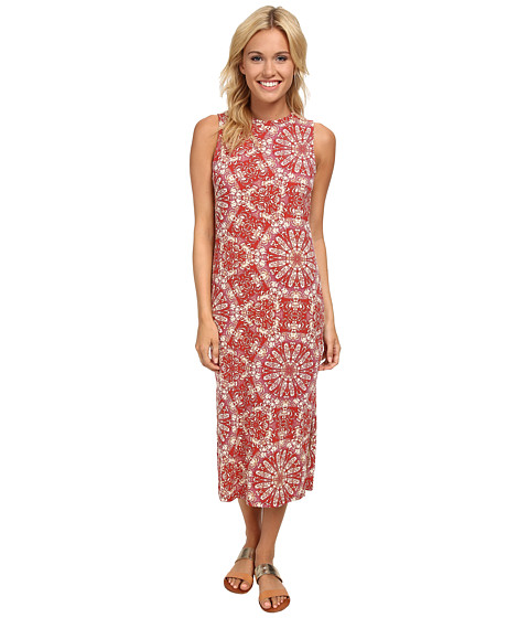 Vans - Westminster Dress (Autumn Leaves) Women's Dress