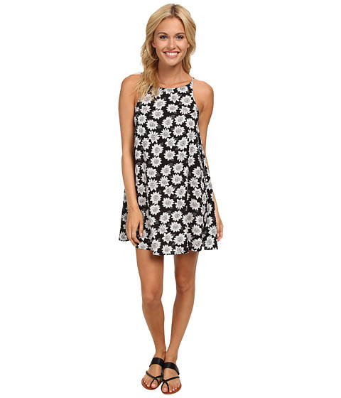 Vans - Marie Dress (Black/Grey) Women's Dress