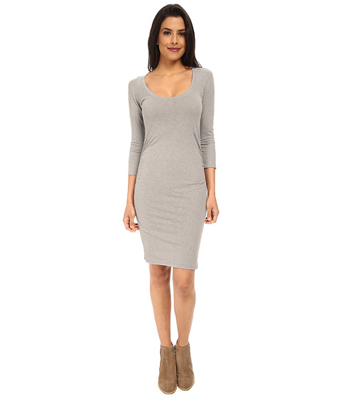 Velvet by Graham & Spencer - Cailey Dress (Equinox) Women's Dress