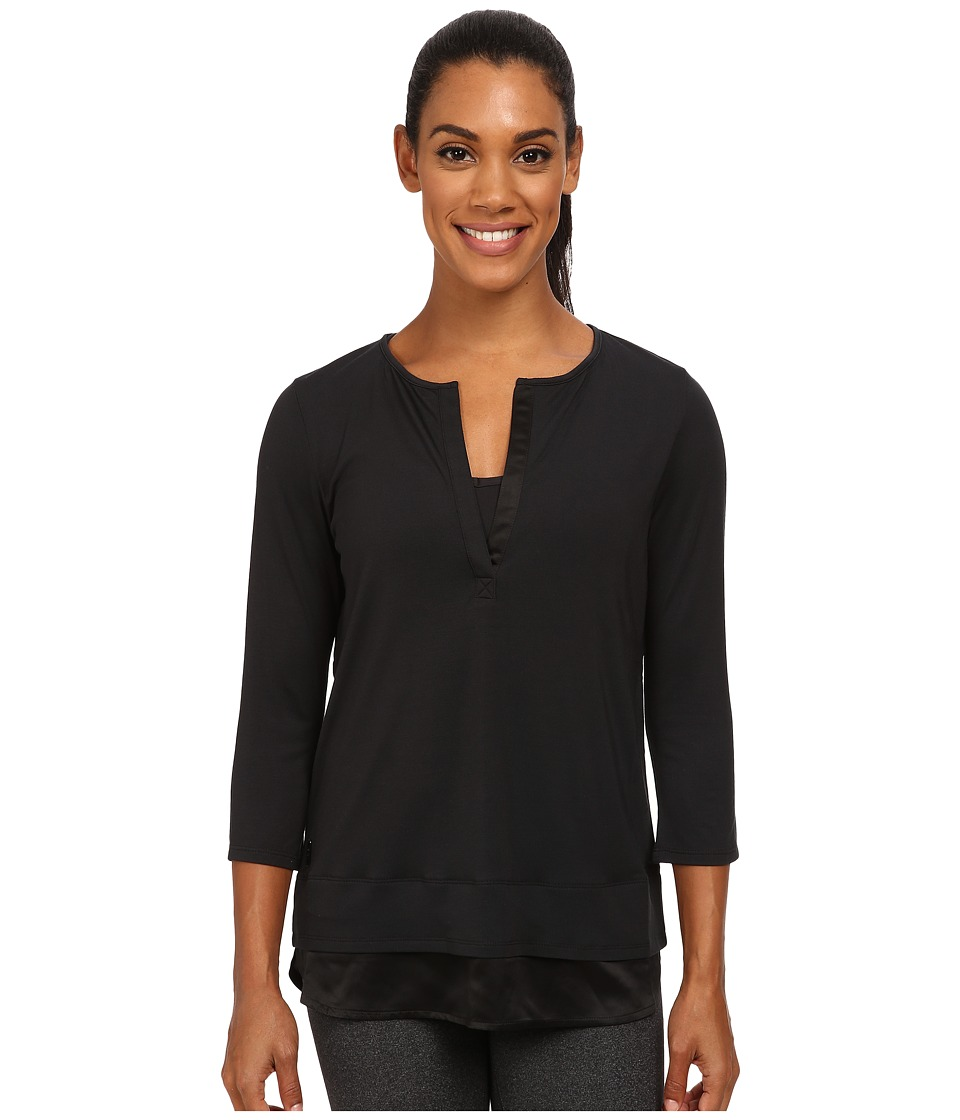 Lole - Abby Tunic (Black) Women