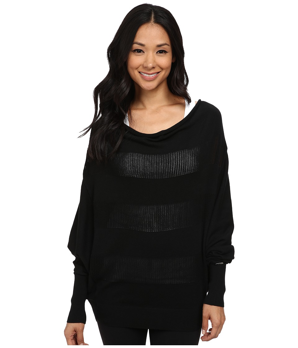 Lole - Sammy Sweater (Black) Women's Sweater