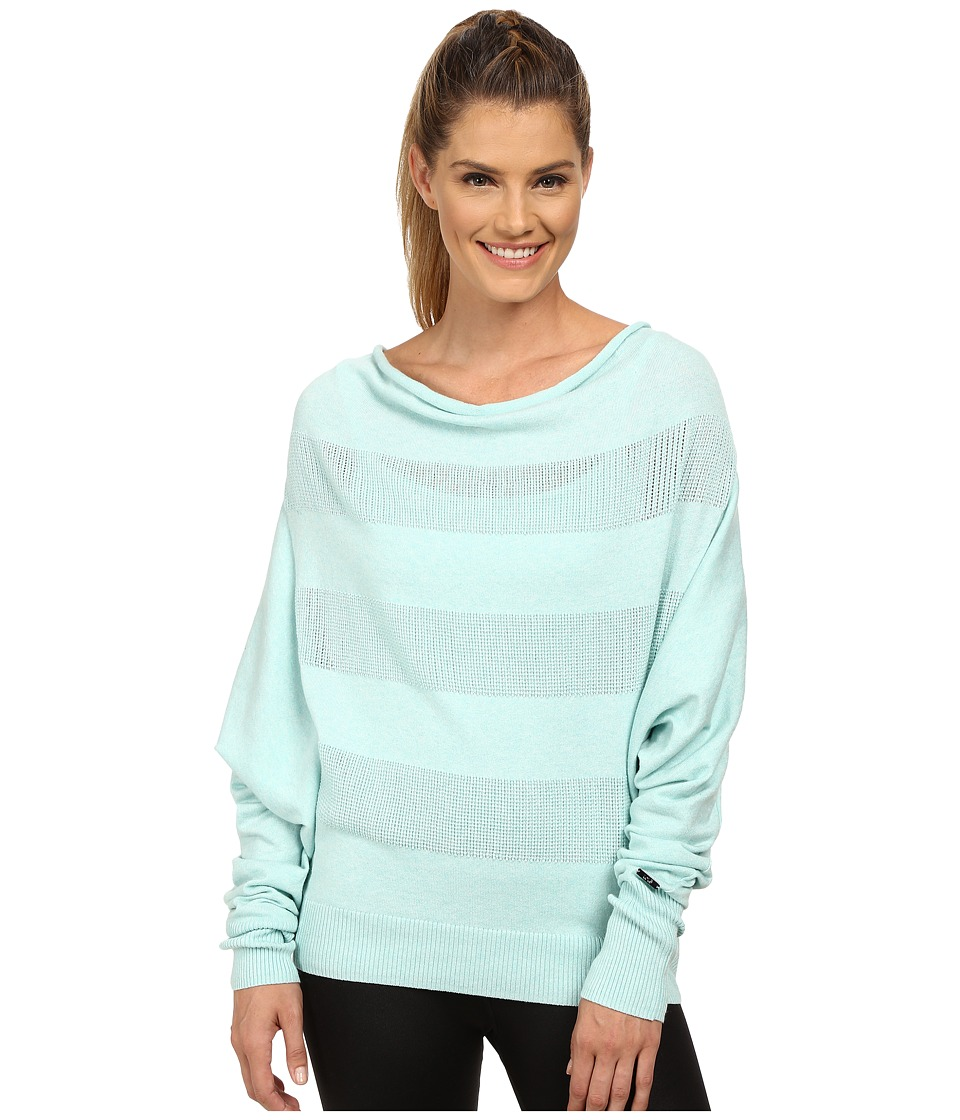 Lole - Sammy Sweater (Clearly Aqua) Women's Sweater