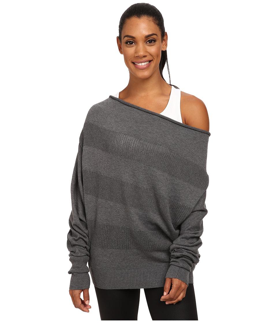 Lole - Sammy Sweater (Menhir Heather) Women's Sweater