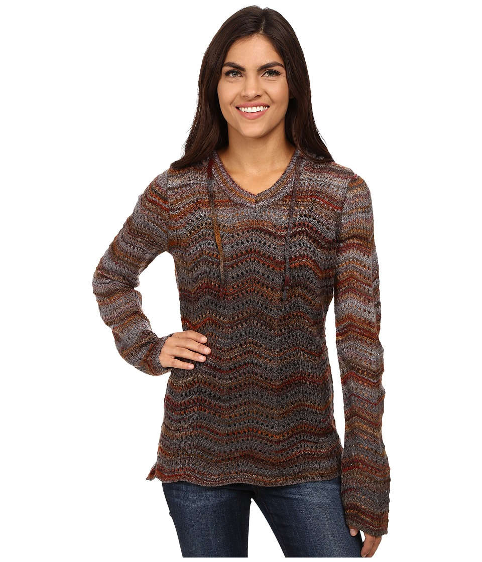 Royal Robbins - Sophia Hoodie (Timber) Women's Sweater