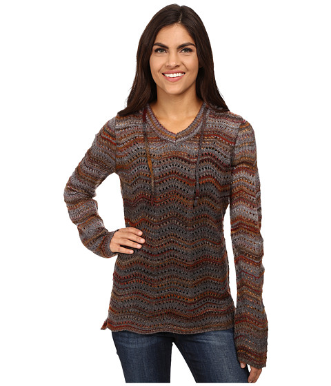 Royal Robbins - Sophia Hoodie (Timber) Women's Sweater