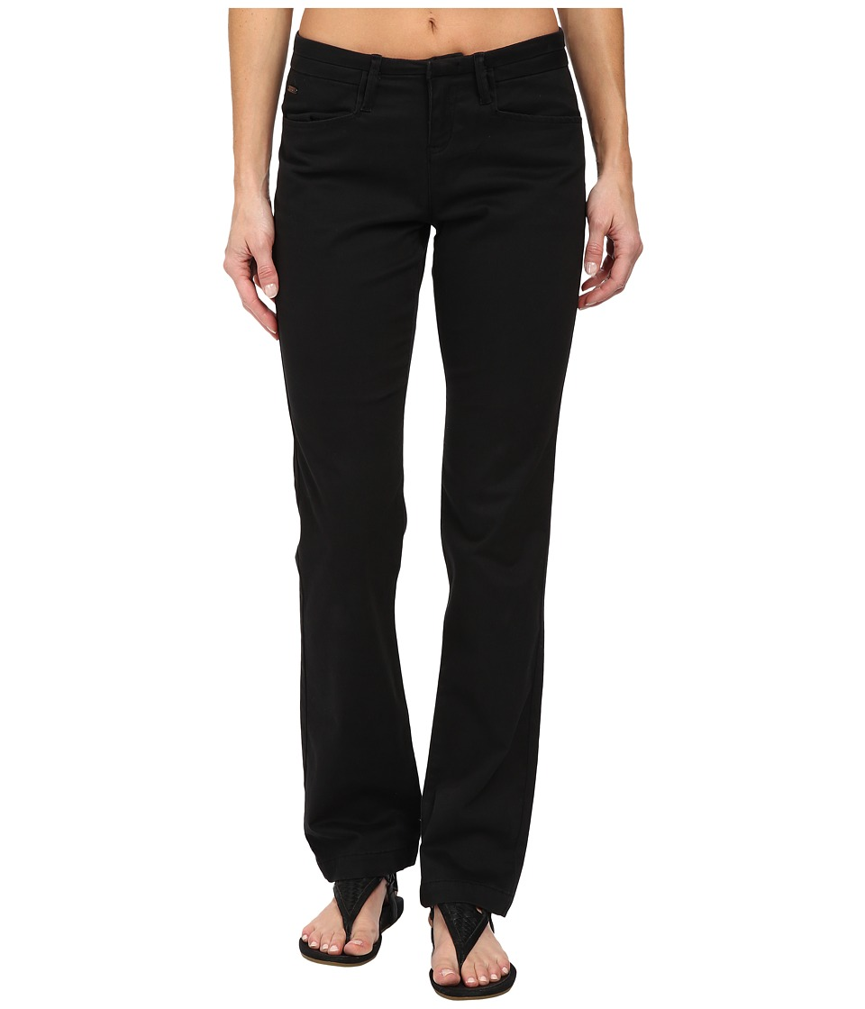 Lole - Trek Pant (Black) Women's Casual Pants