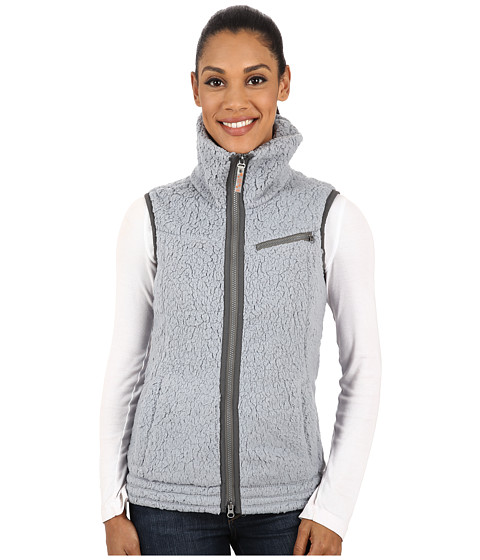 Royal Robbins - Snow Wonder Vest (Light Pewter) Women