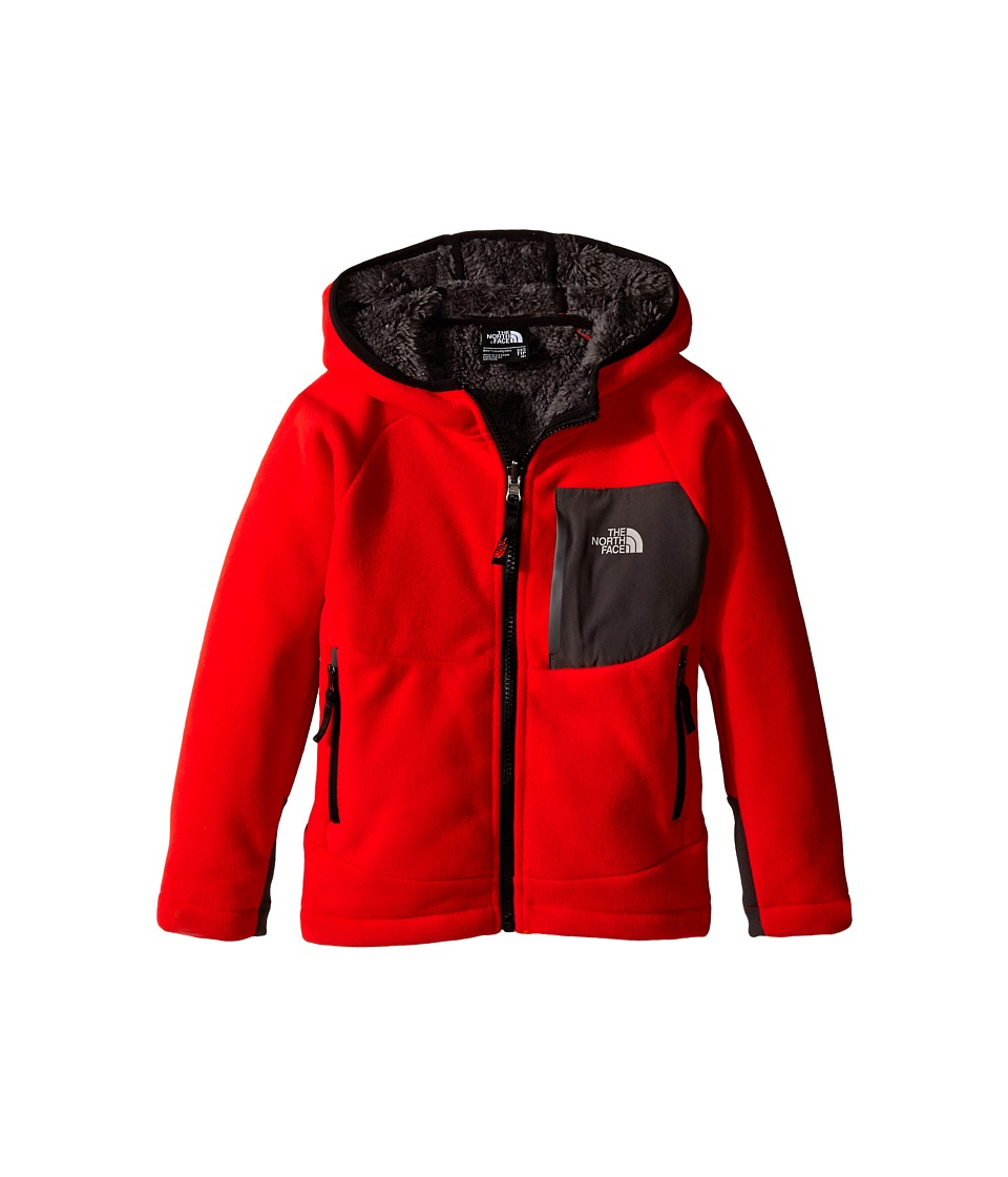 The North Face Kids - Chimborazo Hoodie (Little Kids/Big Kids) (Fiery Red) Boy's Sweatshirt