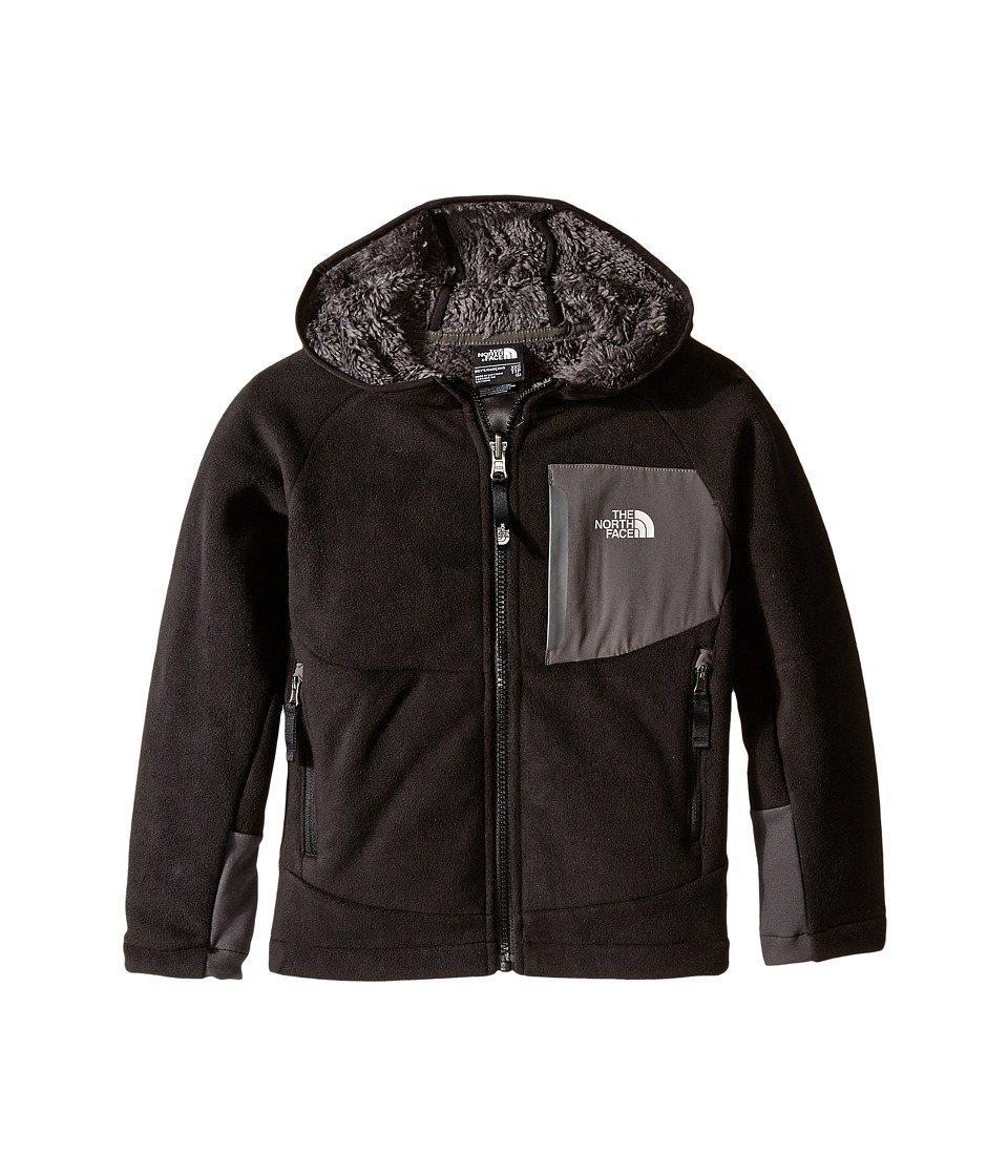 The North Face Kids - Chimborazo Hoodie (Little Kids/Big Kids) (TNF Black Combo) Boy's Sweatshirt