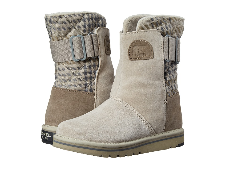SOREL - The Newbie (Silver Sage) Women's Boots