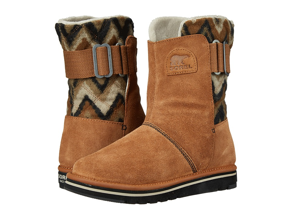 SOREL - The Newbie (Grizzly Bear) Women's Boots