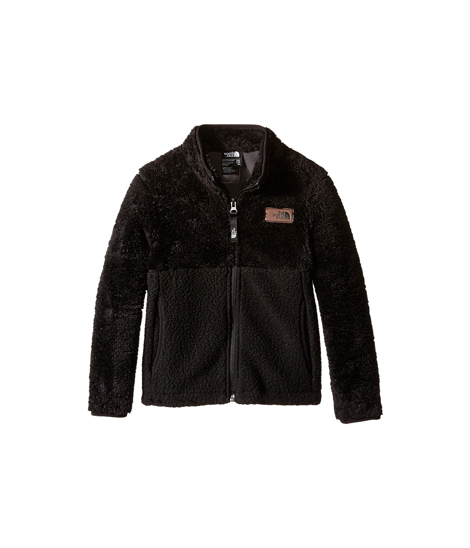 The North Face Kids - Sherparazo Jacket (Little Kids/Big Kids) (TNF Black) Boy's Coat
