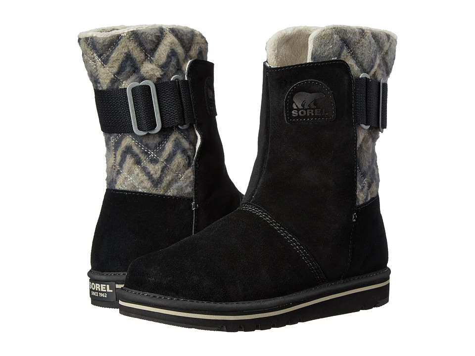 SOREL - The Newbie (Black FA15) Women's Boots