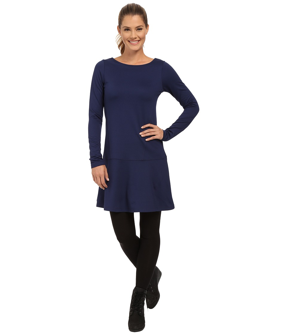 Lole - Irene Dress (Mirtillo Blue) Women's Dress