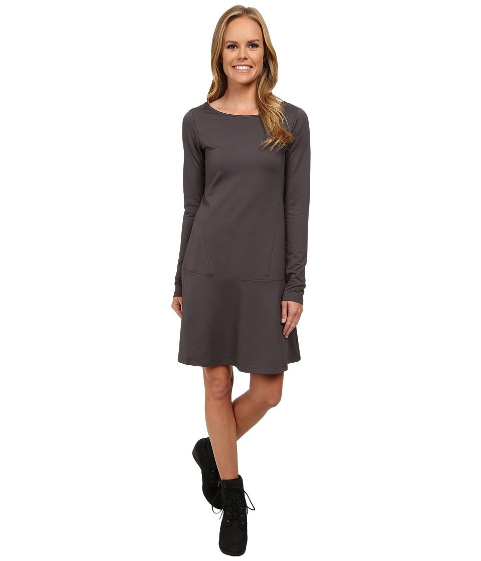 Lole - Irene Dress (Dark Charcoal) Women
