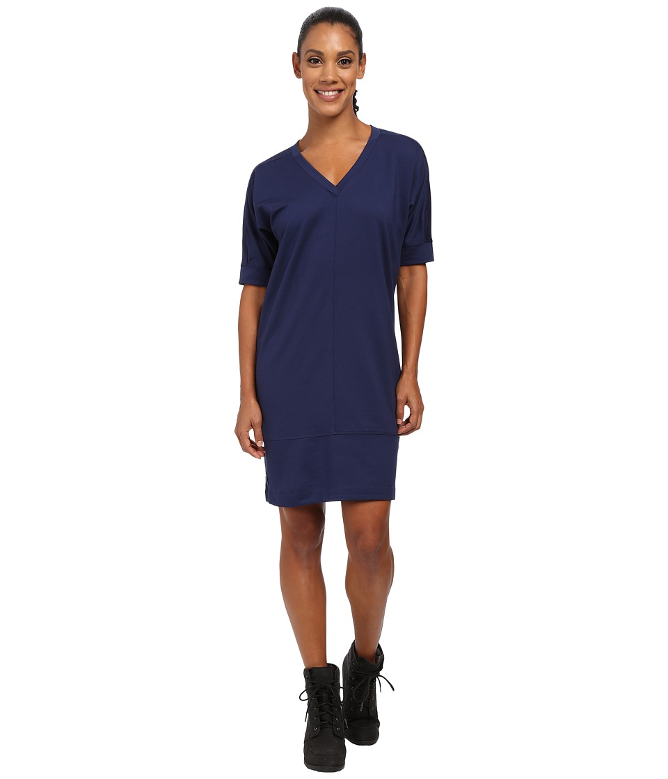 Lole Ivana Dress (Mirtillo Blue) Women