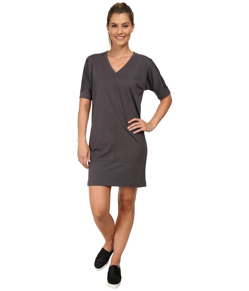 Lole - Ivana Dress (Dark Charcoal) Women's Dress