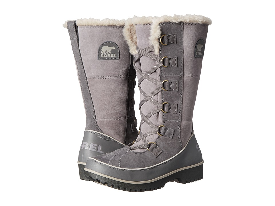 SOREL - Tivoli High II (Quarry) Women's Boots