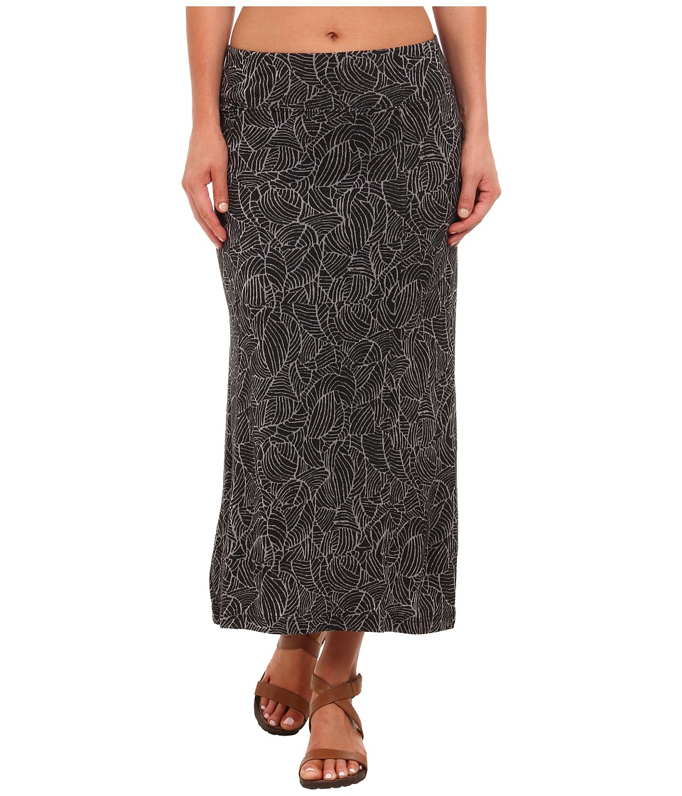 Royal Robbins - Belle Epoque Skirt (Jet Black) Women's Skirt
