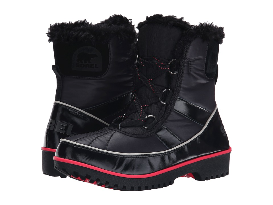 SOREL - Tivoli II (Black 3) Women's Boots