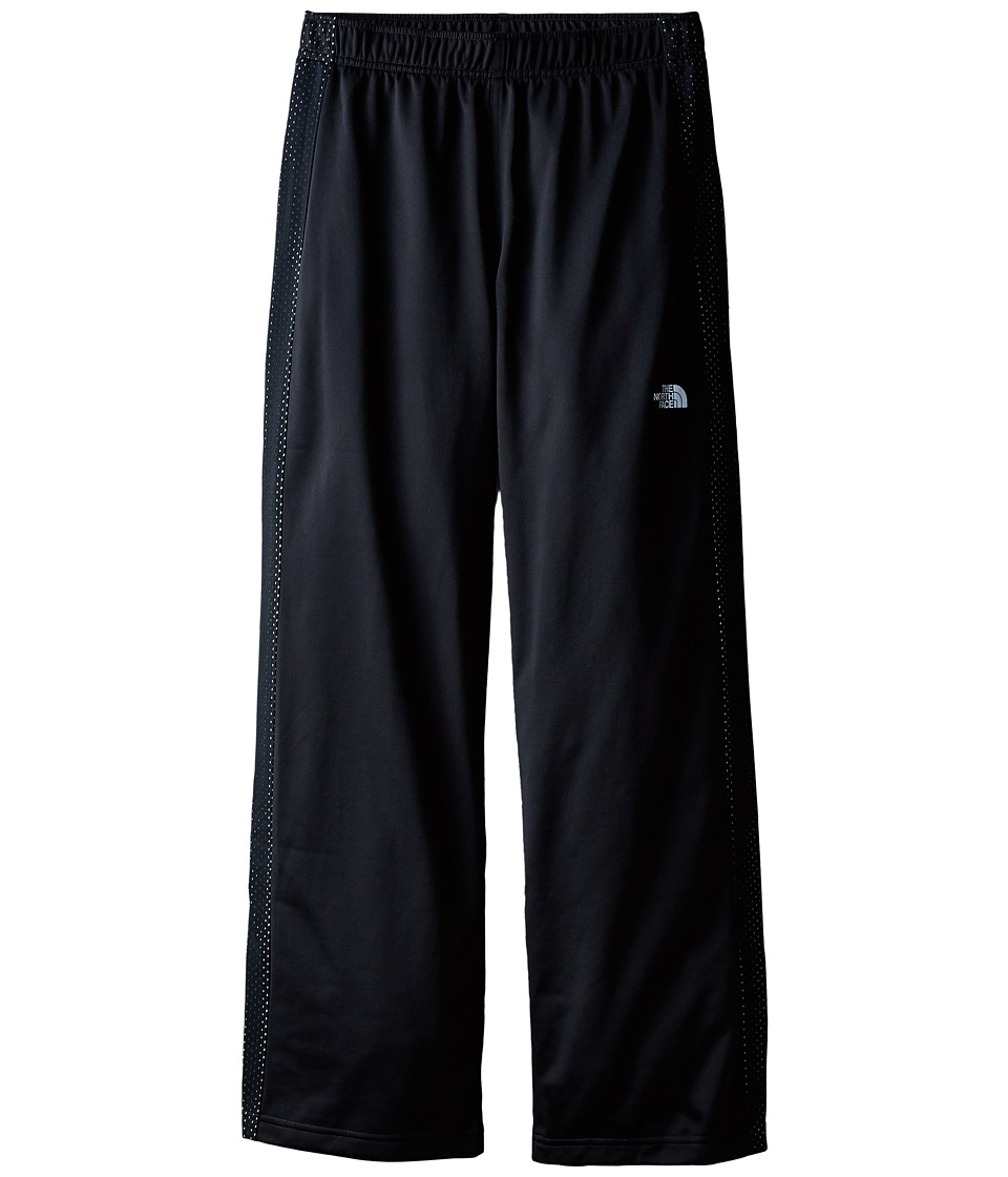 The North Face Kids - NFP Pant 15 (Little Kids/Big Kids) (TNF Black/Graphite Grey) Boy's Casual Pants