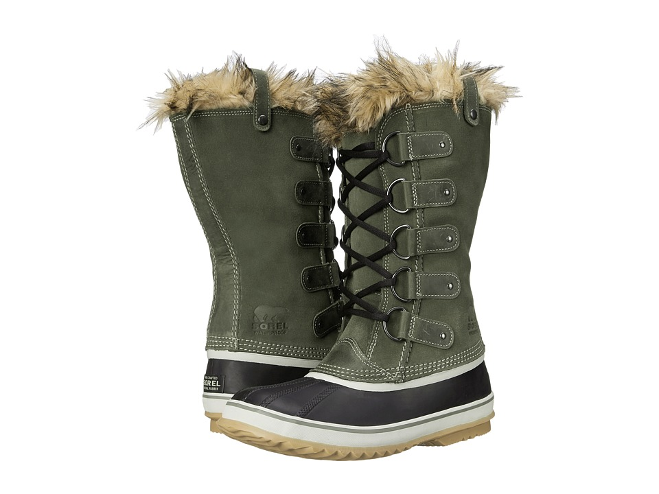 SOREL - Joan Of Arctic II (Nori) Women's Waterproof Boots