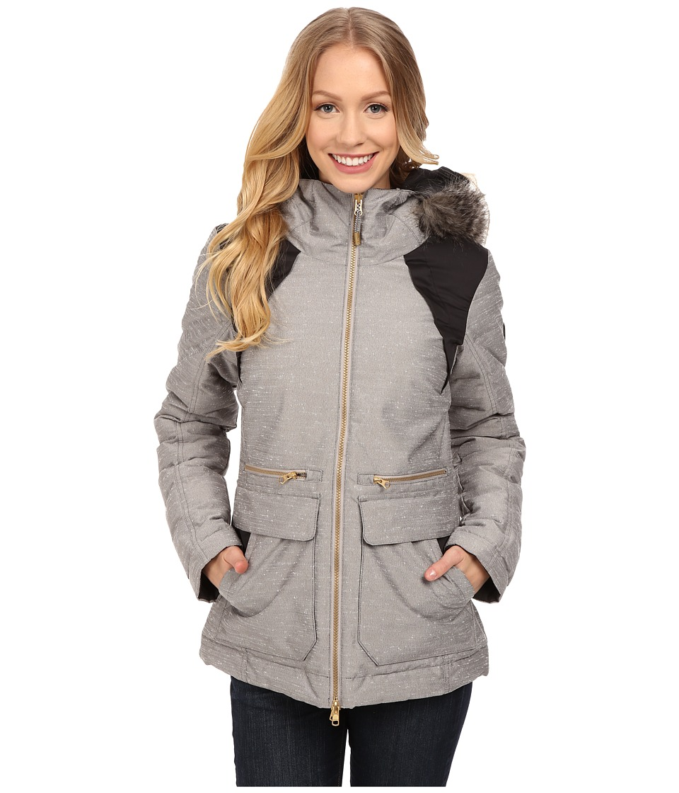 Lole - Shine Jacket (Meteor) Women's Coat