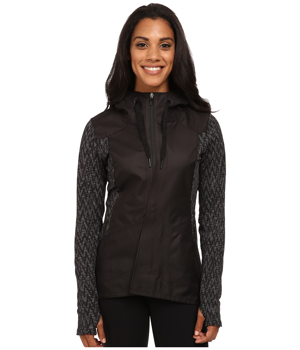 The North Face - Dyvinity Jacket (TNF Black) Women's Coat