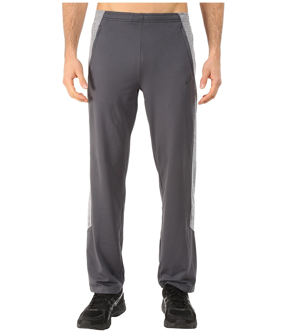 ASICS - Thermopolis Pants (Dark Grey/Dark Grey Heather) Men's Workout