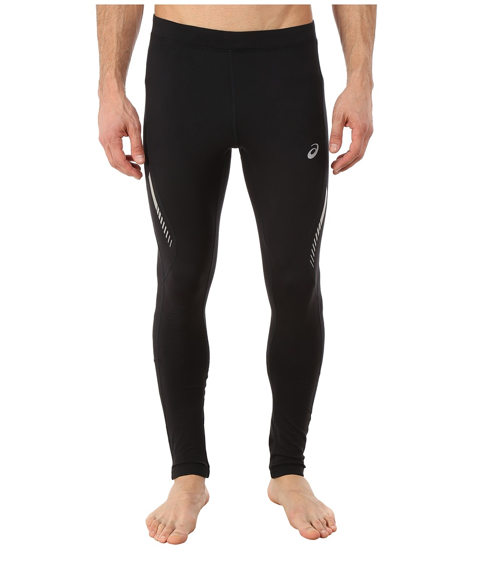 ASICS - Thermopolis Tight (Performance Black) Men's Workout