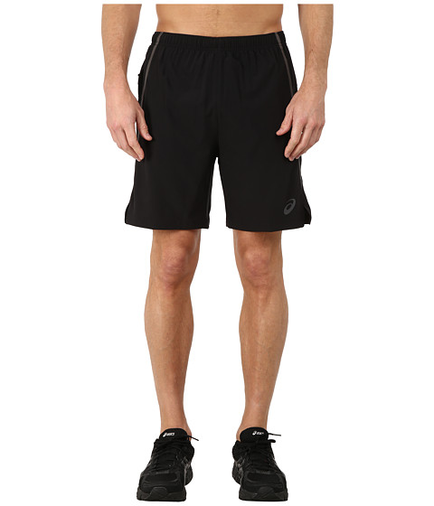 ASICS - Lite-Show Shorts 7 (Performance Black) Men's Shorts
