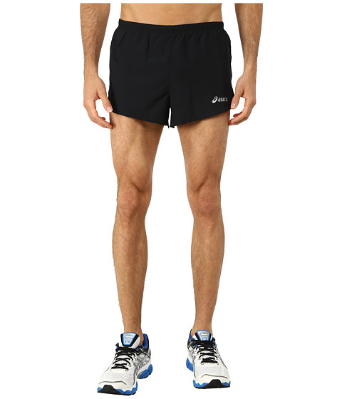 ASICS - Split Shorts 3 (Performance Black) Men