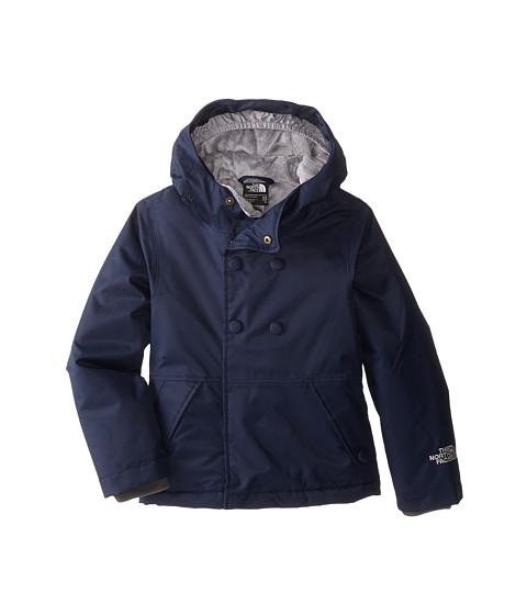 The North Face Kids - Harmonee Peacoat Jacket (Little Kids/Big Kids) (Cosmic Blue) Girl