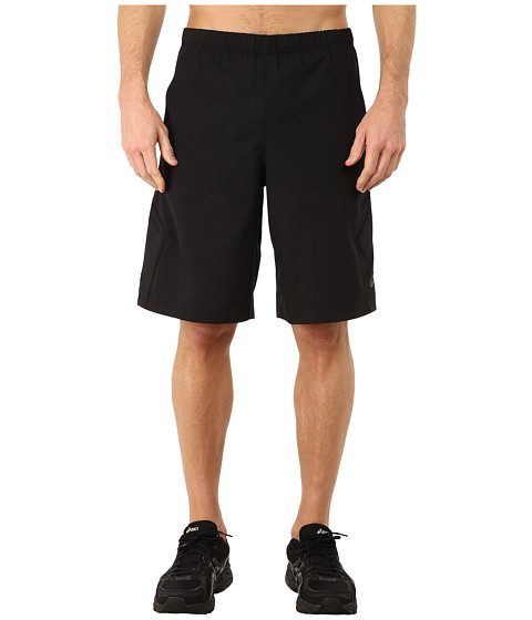 ASICS - Fujitrail Shorts 10.5 (Performance Black) Men's Shorts