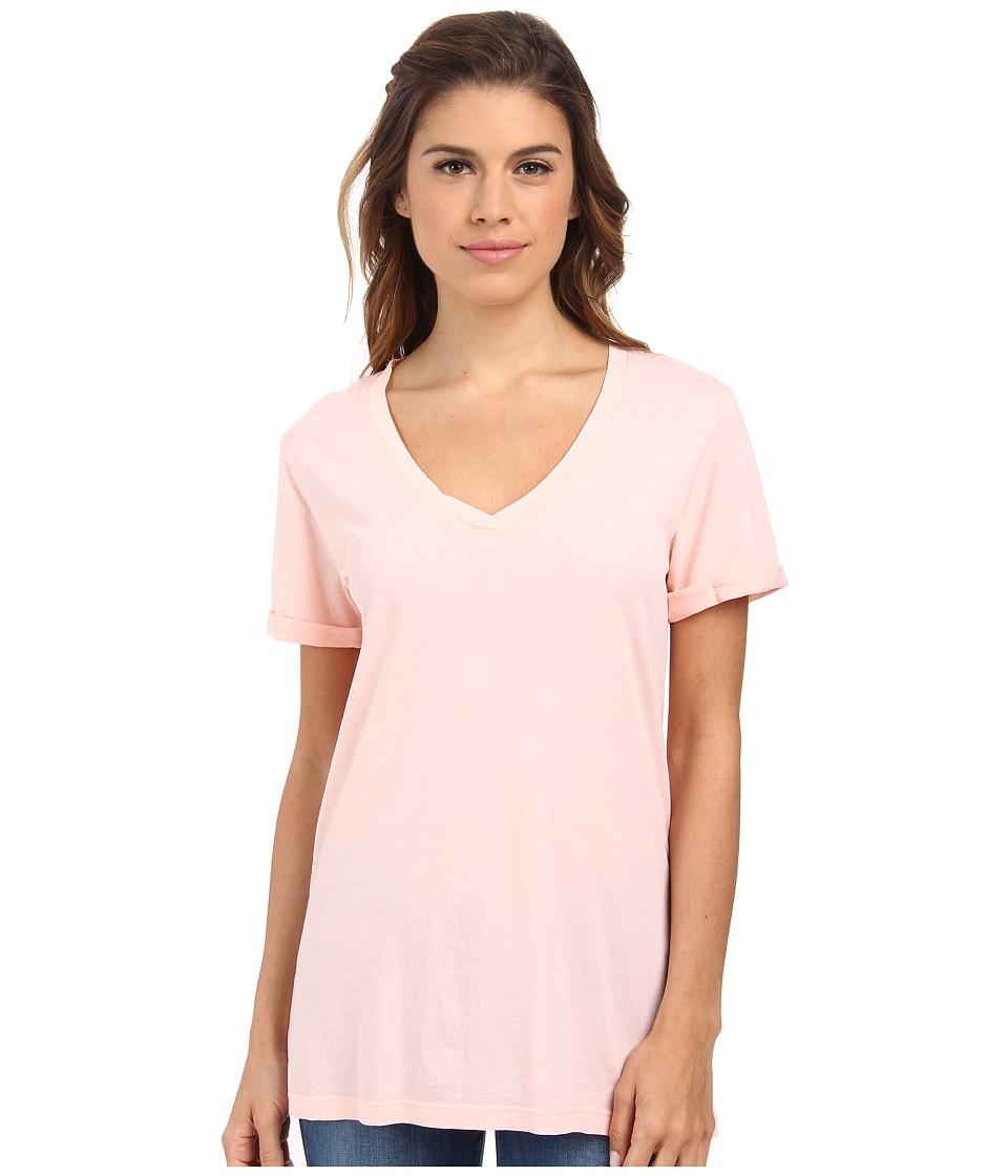 LAmade - Staple V S/S Tee (Bliss) Women's T Shirt