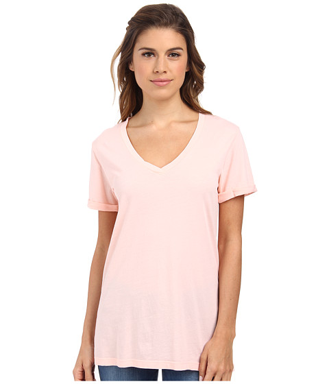 LAmade - Staple V S/S Tee (Bliss) Women's T Shirt