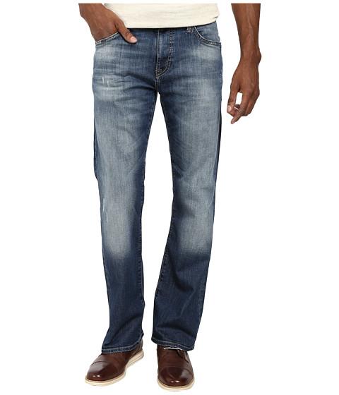 Mavi Jeans - Josh Regular Rise Bootcut in Used Yaletown Vintage (Used Yaletown Vintage) Men