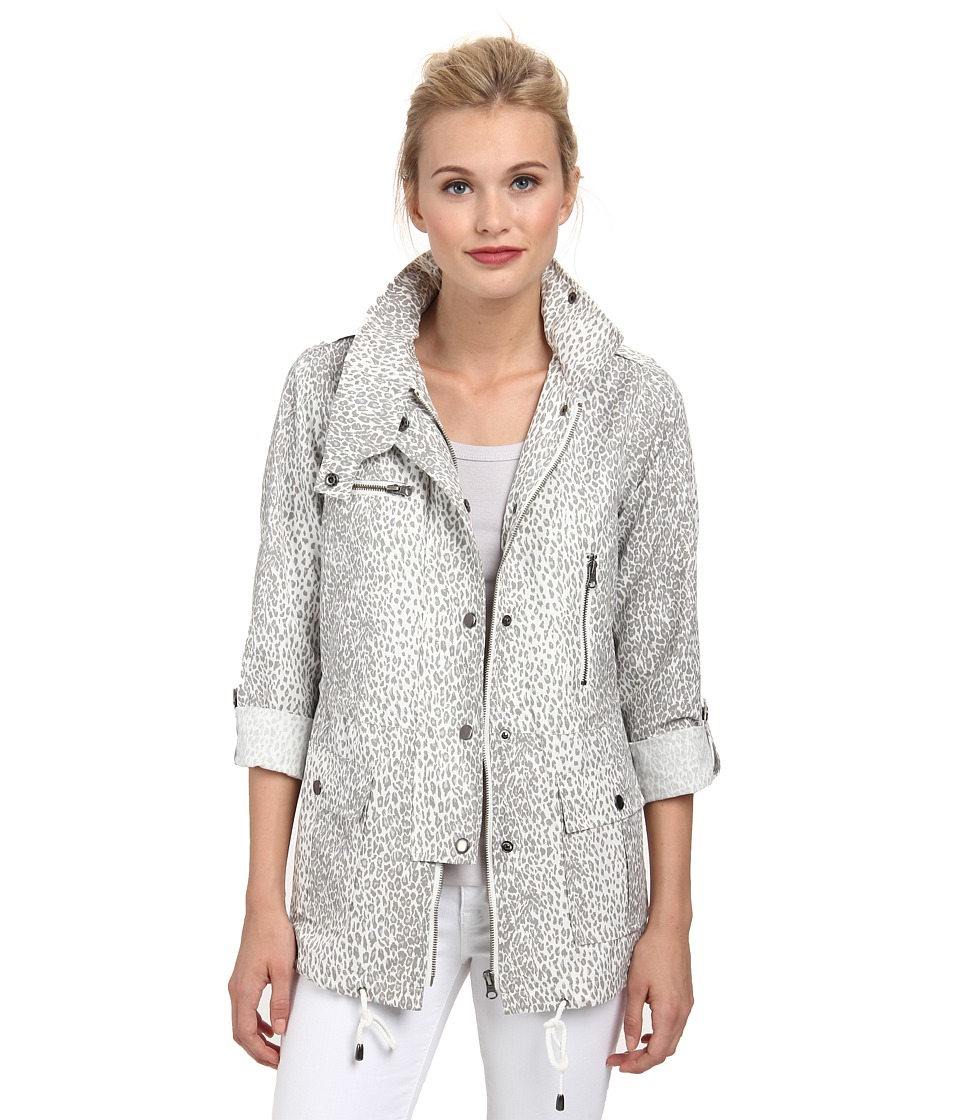 Joie - Barker A (Soft Cement) Women's Coat