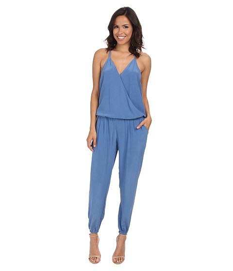 Joie - Siet (Desert Sky) Women's Jumpsuit & Rompers One Piece