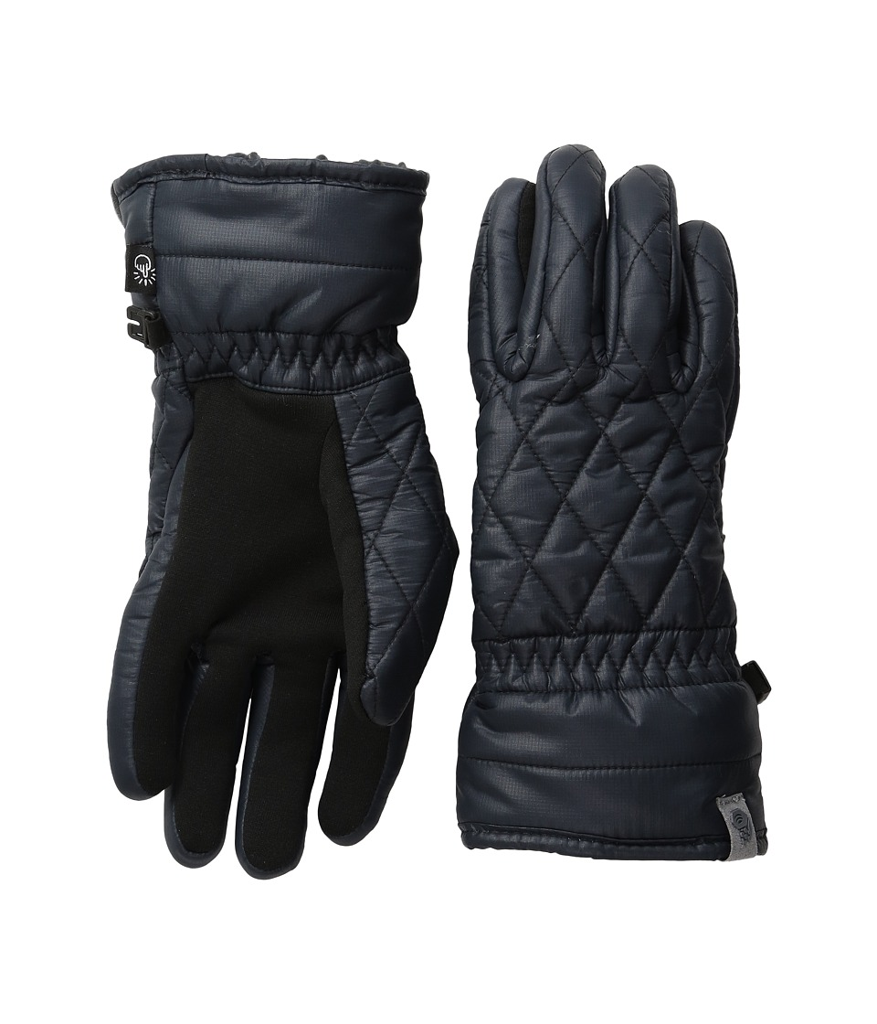 Mountain Hardwear - Thermostatic Glove (Black) Extreme Cold Weather Gloves